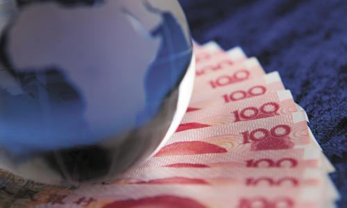 За первые восемь месяцев 2015 года прямые китайские инвестиции в зарубежные страны увеличились на 18,2%
