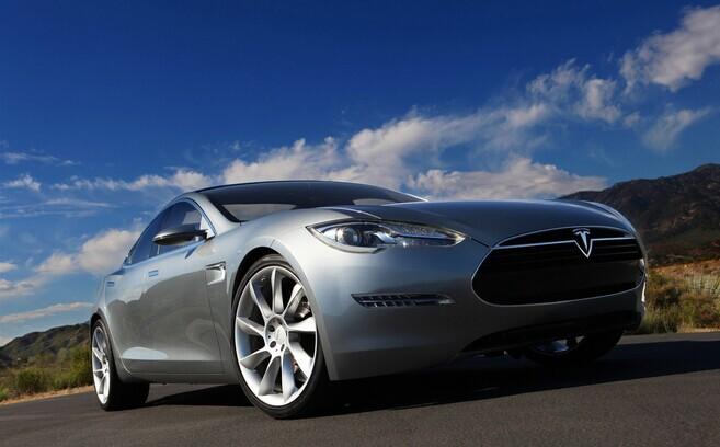 Пять-шесть лет спустя Китай, возможно, обгонит США по объему продаж электромобилей Tesla - Элон Маск