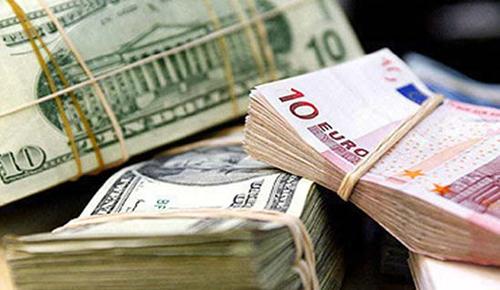 В ноябре валютные резервы Китая сократились на 87,2 млрд долл США