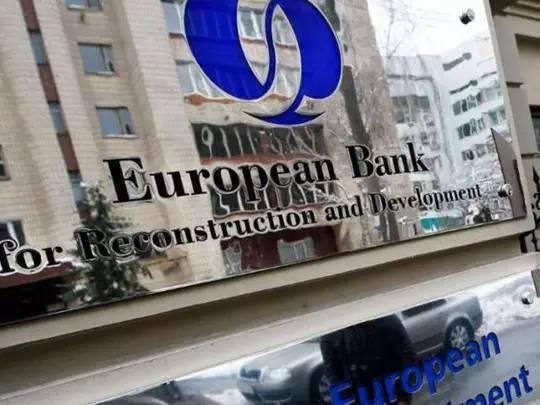 ЕБРР одобрил заявку Китая на получение членства в банке