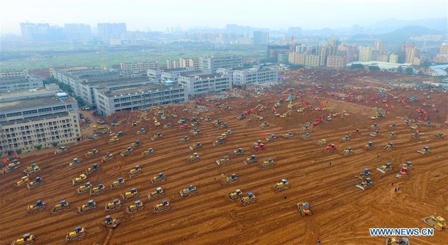 (深圳滑坡事故)(1)深圳滑坡事故救援仍在进行