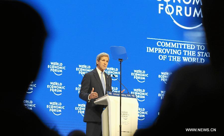 davos the world economic forum