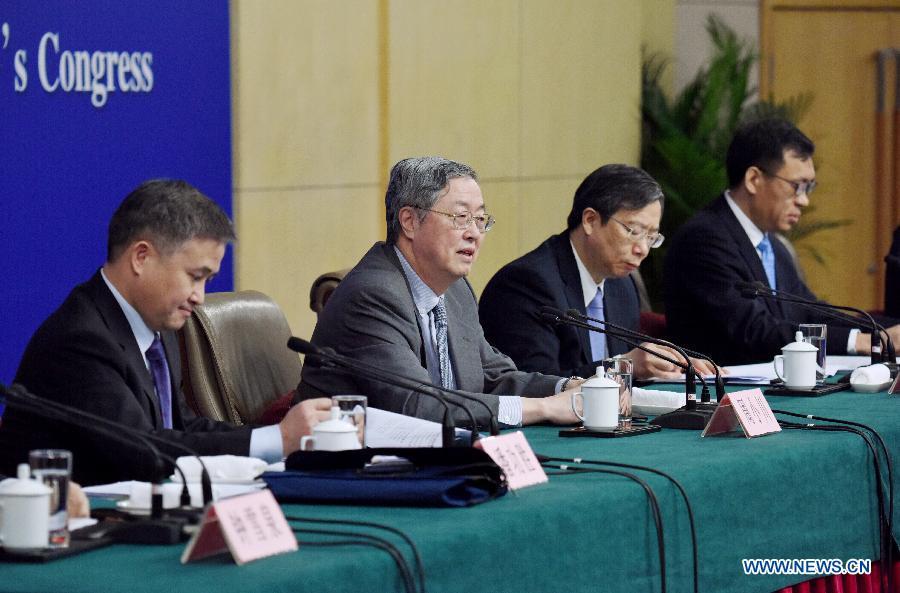 Китай ужесточит надзор на рынке финансовых услуг в Интернете - Центробанк Китая