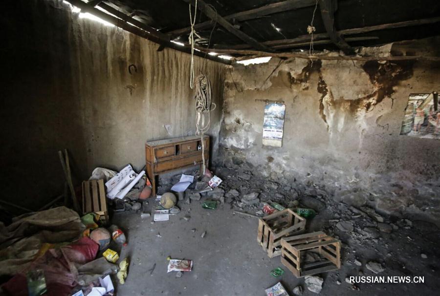 ВПеру случилось землетрясение: есть погибшие