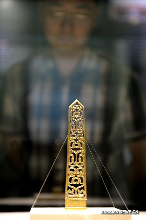 Международный день музеев в Китае