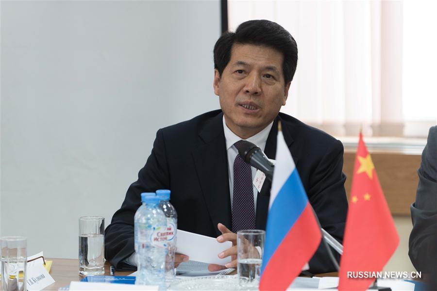 В Москве отметили 16-ю годовщину подписания Договора о добрососедстве, дружбе и сотрудничестве между КНР и РФ