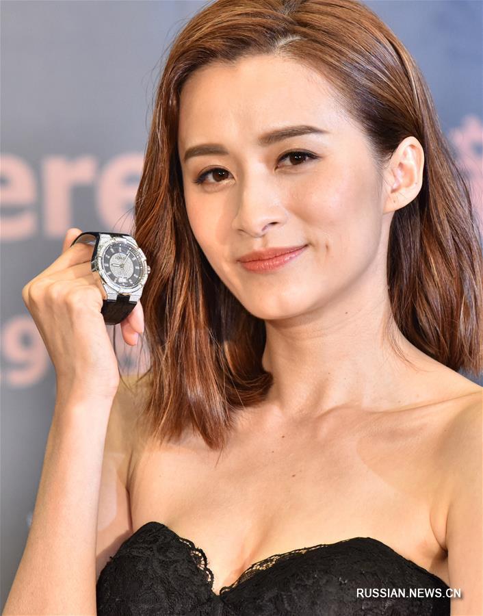 В сентябре откроется 36-я Сянганская выставка часов