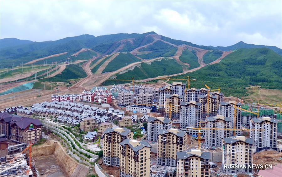 Развитие региона Пекин-Тяньцзинь-Хэбэй -- Хроника успеха