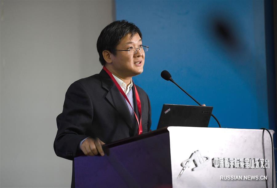 Китайский телескоп зафиксировал оптические сигналы от гравитационных волн