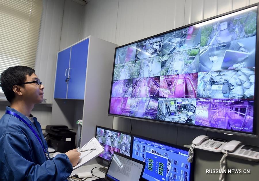 """Участники китайского эксперимента """"Юэгун-365"""" установили новый мировой рекорд длительности пребывания в биорегенеративной системе жизнеобеспечения"""