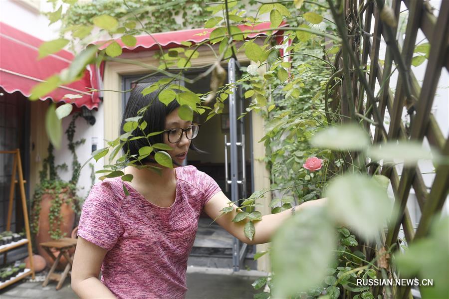 Более 16 тыс гостевых домов создано в провинции Чжэцзян