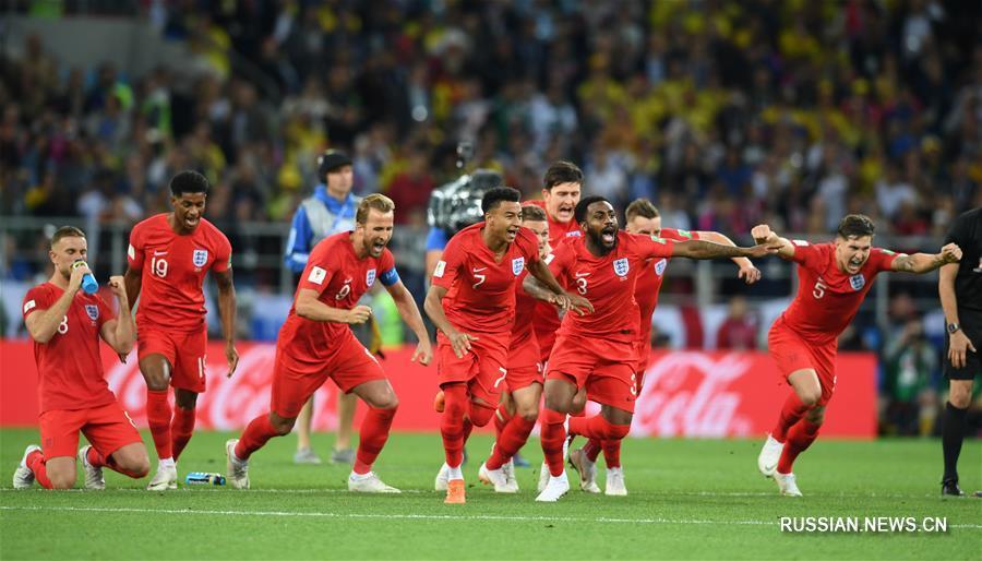 Чм по футболу россия англия