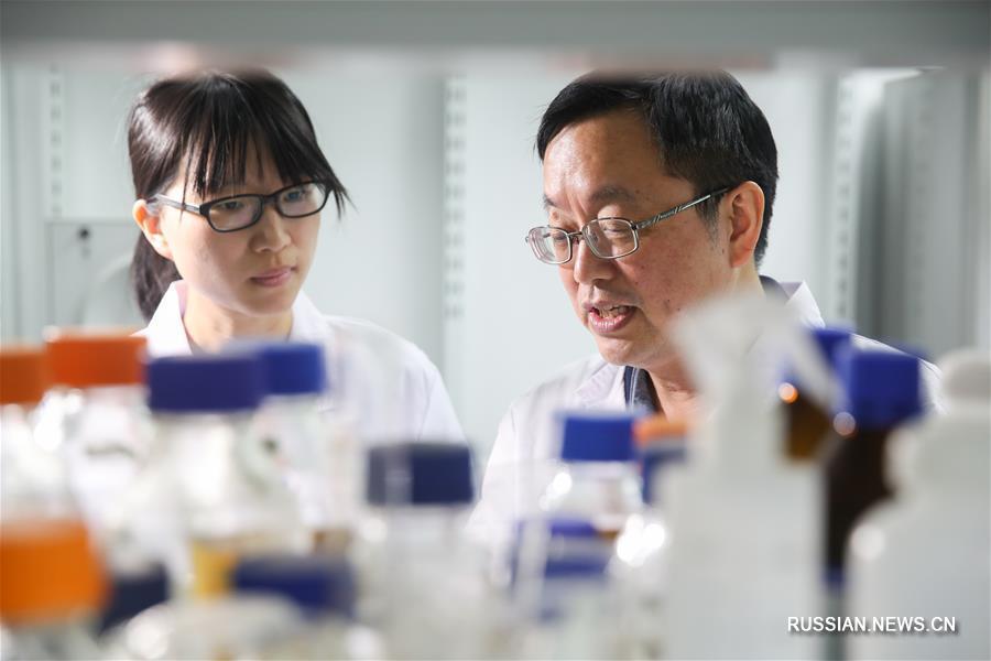 Китайские ученые впервые в мире создали моносомные эукариотные клетки