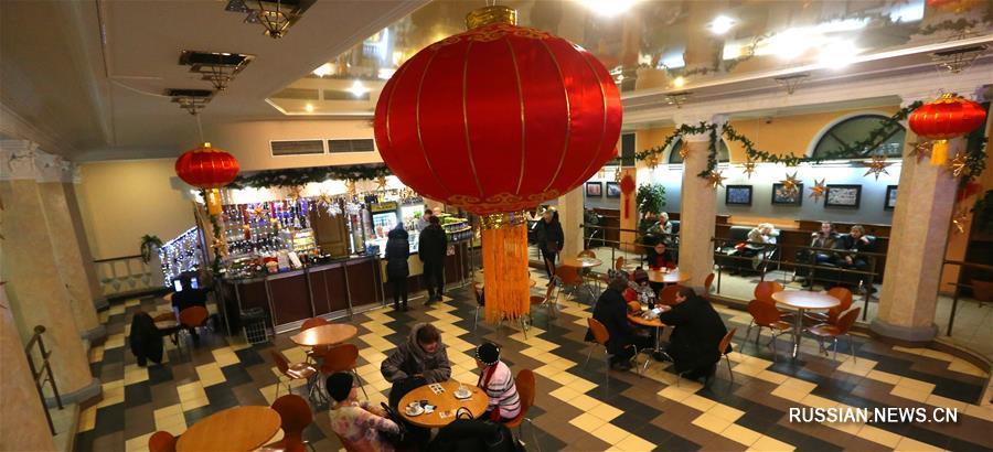В Минске открылся фестиваль китайского кино