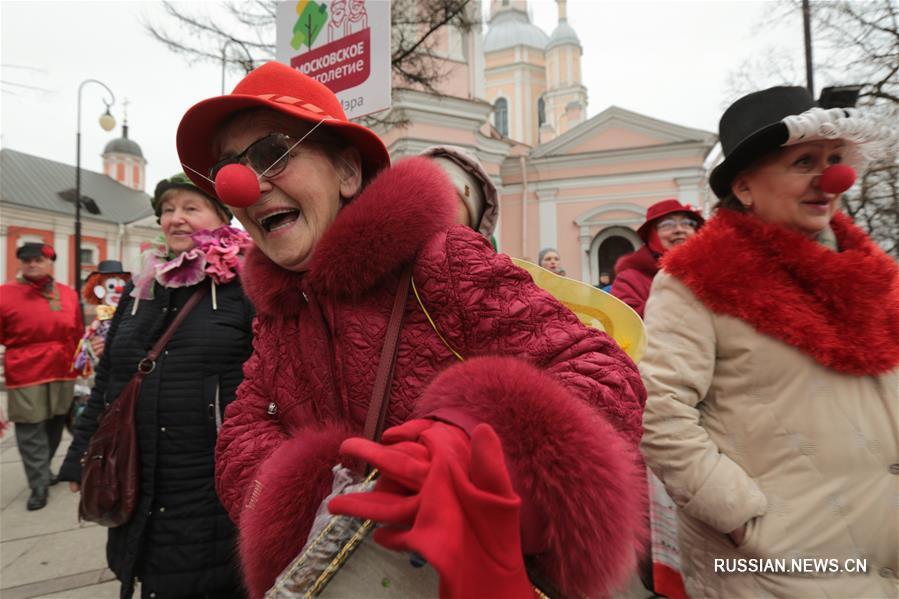 В Петербурге отметили 210-летие со дня рождения Гоголя