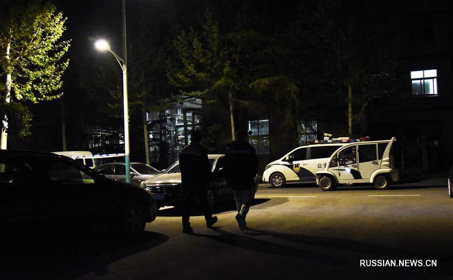 В фармацевтической компании в провинции Шаньдун произошла авария, 10 человек погибли