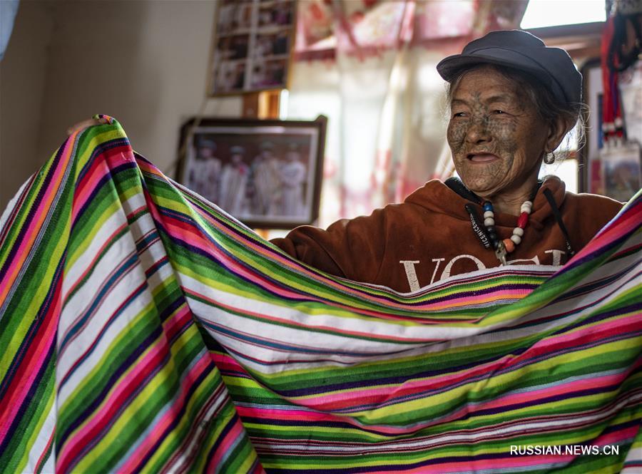 Три малых народности Китая в полном составе вышли из-за черты бедности