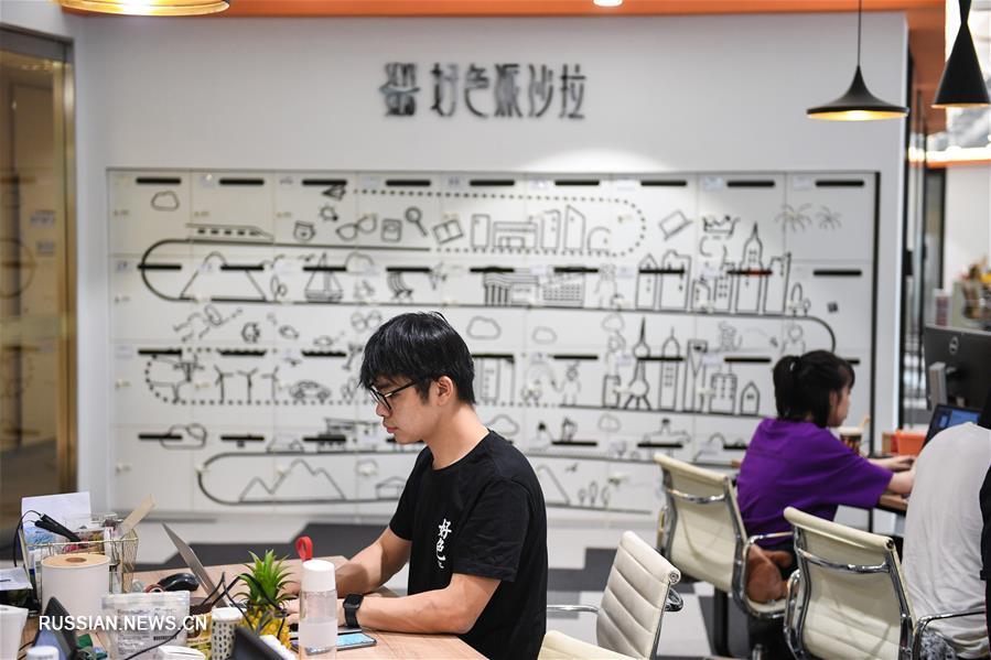 Жизнь любителя здорового образа жизни из Шэньчжэня
