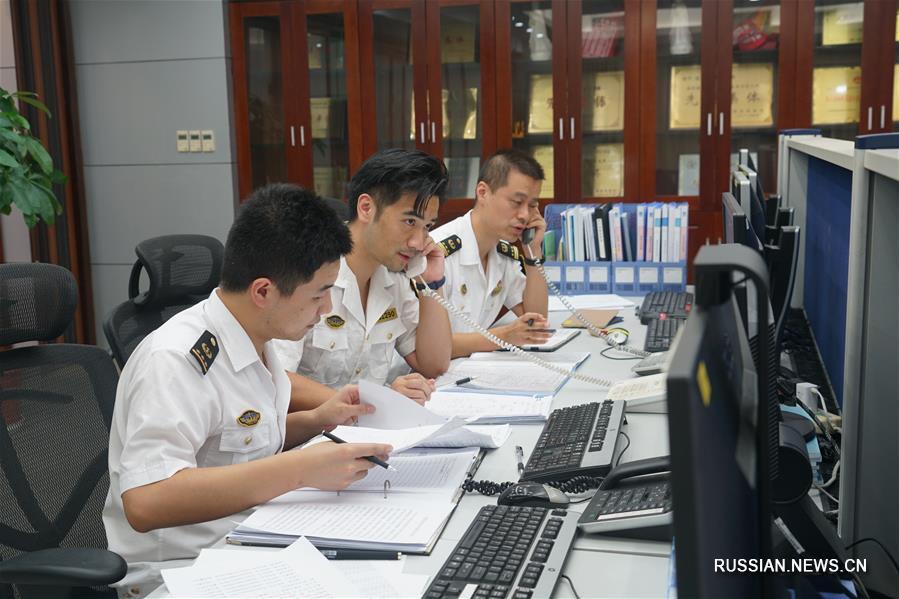 В Тайваньском проливе затонуло рыболовецкое судно, 12 человек пропали без вести