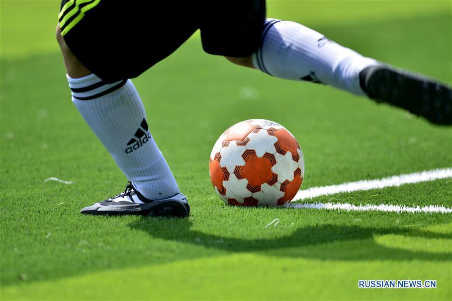 Юношеская футбольная лига округа Эньши