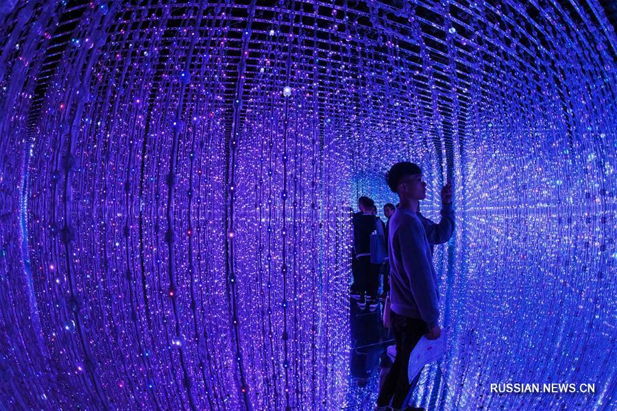 """Выставка """"Танцуй!"""" в Тайбэе"""