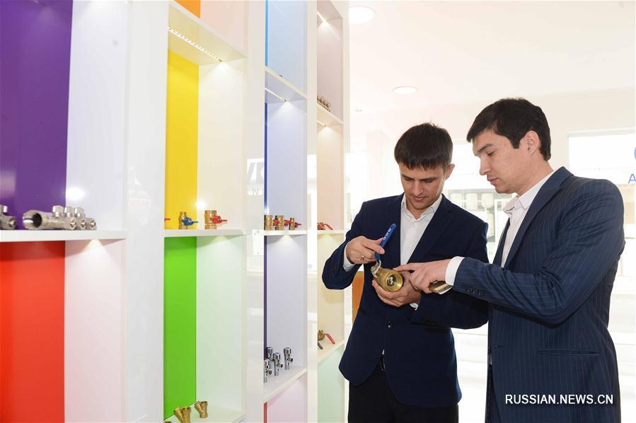 Совместное китайско-узбекское предприятие AWP заполнило одну из пустующих ниш в производственном секторе Узбекистана