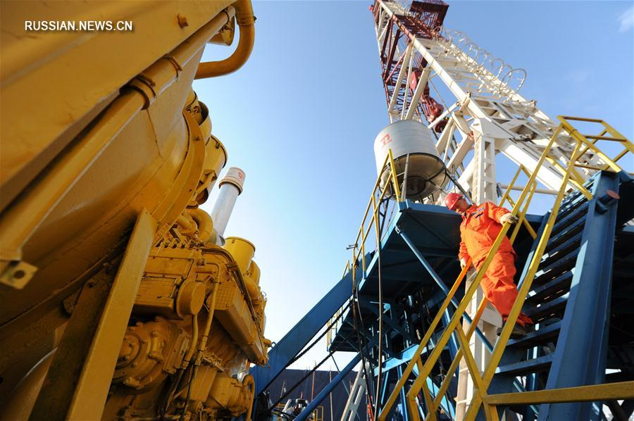 В Жуйли прошли успешные испытания первой очереди новой геотермальной электростанции