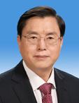 Чжан Дэцзян