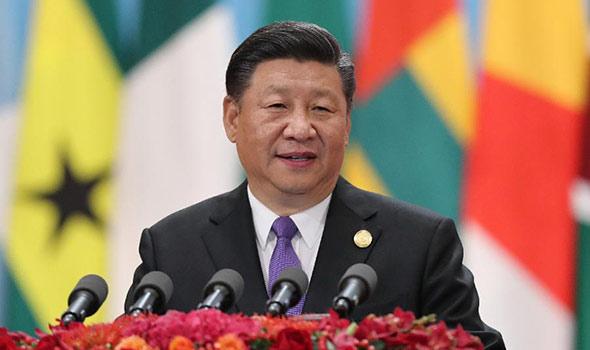 Си Цзиньпин озвучил пакет инициатив в отношении африканских стран