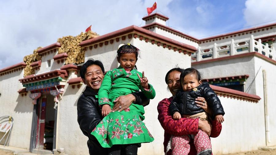 Средняя продолжительность жизни населения Тибета в 2020 году достигла 71,1 года