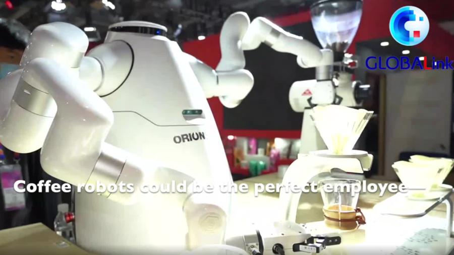 Искусственный интеллект расширяет возможности китайской кофейной индустрии