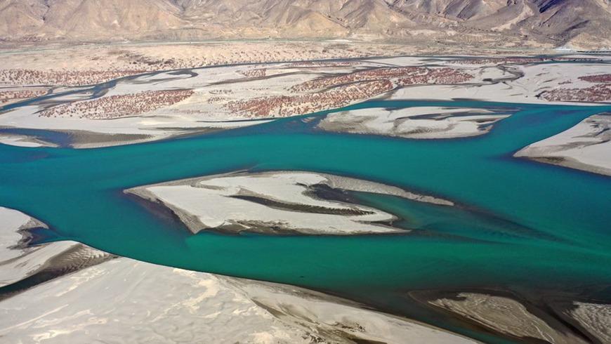 В Тибете приступили к исследованию рыбных ресурсов