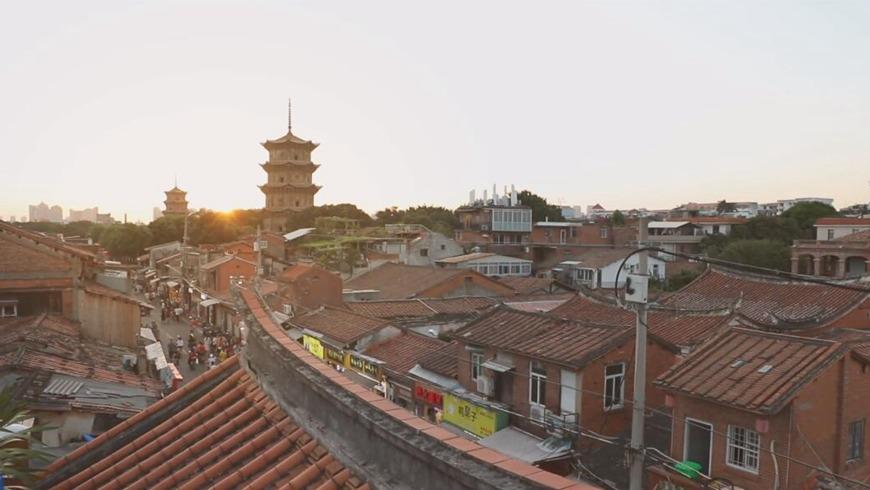 Экскурсия по китайскому городу Цюаньчжоу, недавно внесенному в список объектов Всемирного наследия ЮНЕСКО
