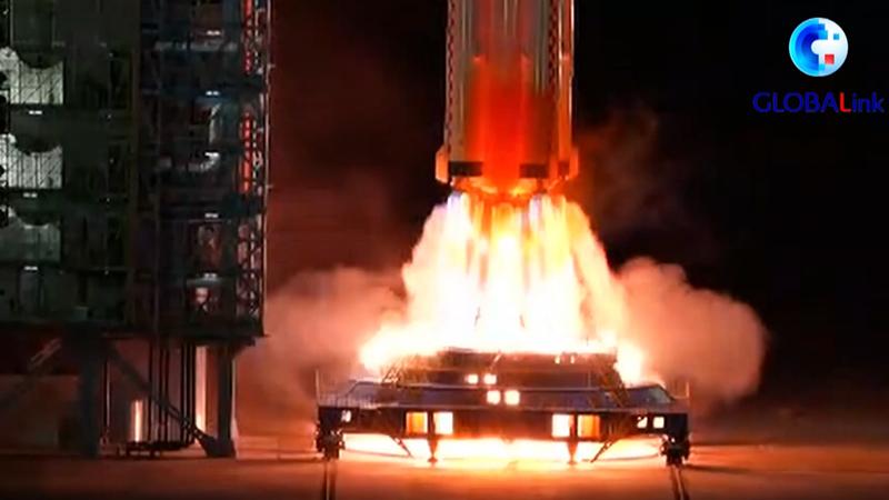 Китай запустил самую продолжительную в своей истории миссию для строительства китайской космической станции