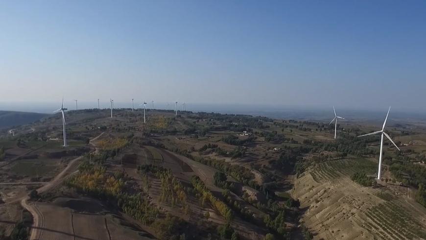 """Сверхвысокий вакуум ведет Китай к """"зеленому"""" будущему"""