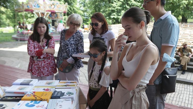 В Киеве отпраздновали 2-ю годовщину создания Музыкального центра Конфуция