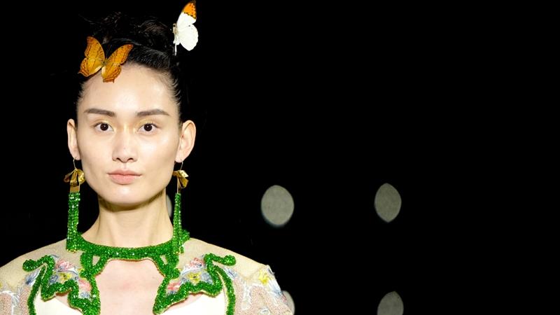 Пекинская неделя моды 2021 подошла к концу