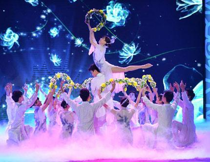 В Пекине открылся фестиваль российского кино