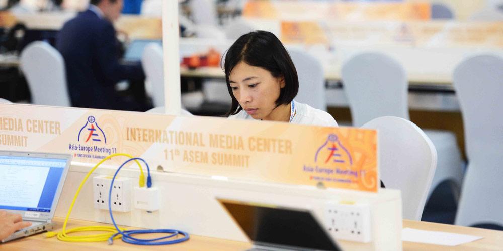 В Улан-Баторе открывается 11-й саммит АСЕМ