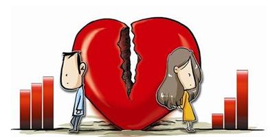 В Китае увеличивается количество разводов: почему рушатся браки?