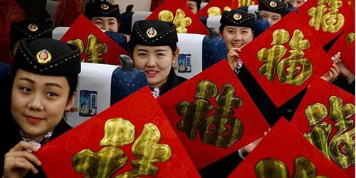 Готовка к пику пассажирских перевозок в преддверии Китайского Нового Года