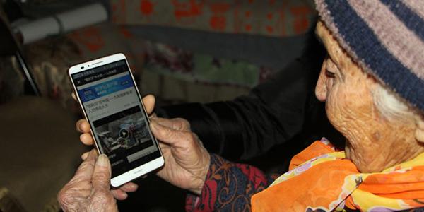 91-летняя русская бабушка с китайской душой готовится встретить главный китайский праздник
