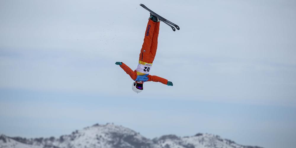 Китайские спортсмены завоевали две золотые и одну бронзовую медаль на Универсиаде