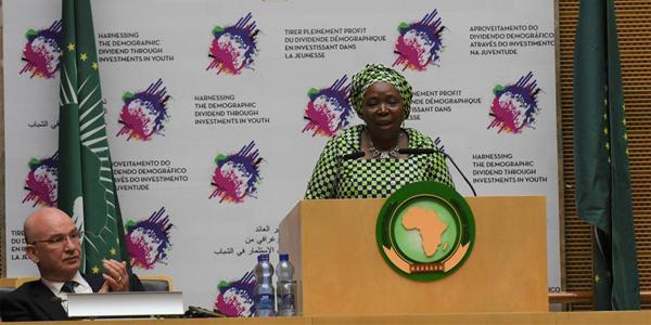 28-я встреча глав государств и правительств Африканского союза завершилась в Аддис- Абебе