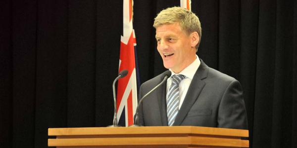 Парламентские выборы в Новой Зеландии состоятся 23 сентября этого года