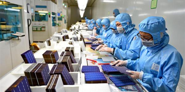 В январе индекс PMI в производственном секторе Китая достиг 51,3