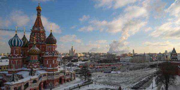 """/В фокусе внимания Китая/ Китай и Россия углубляют сотрудничество в сфере """"красного  туризма"""""""