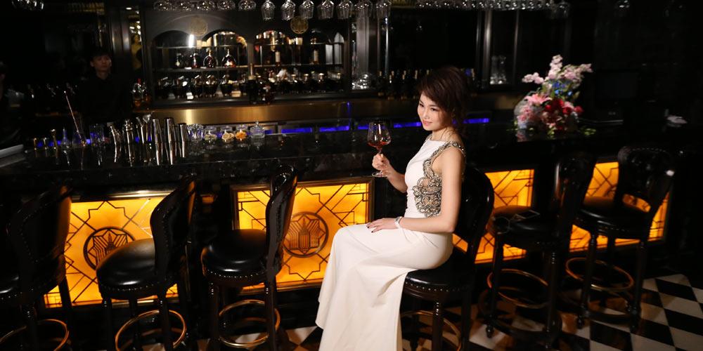 В Шанхае вновь заработал знаменитый ночной клуб