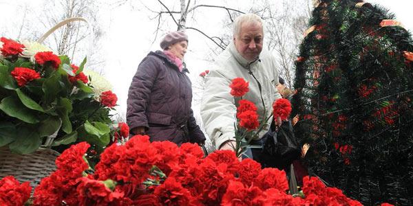 В Минске вспоминали жертв чернобыльской трагедии