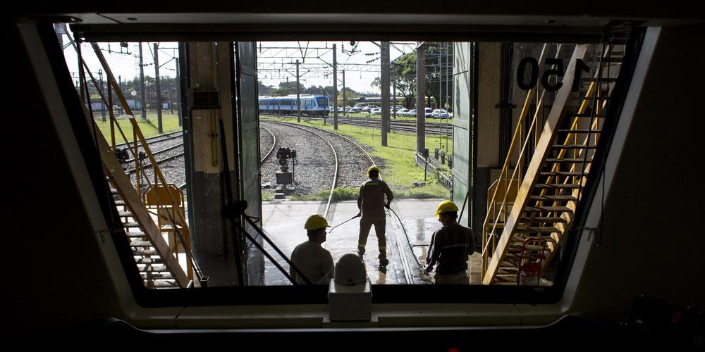 Китайские железные дороги помогут развитию транспортной системы Аргентины